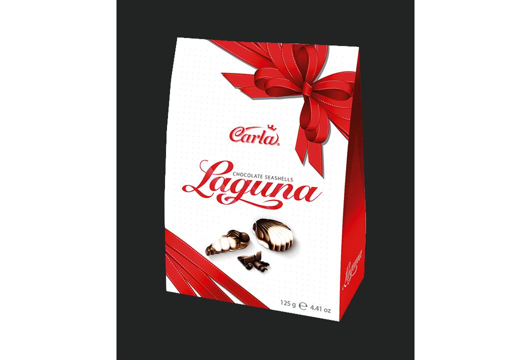Laguna – mliečna čokoláda